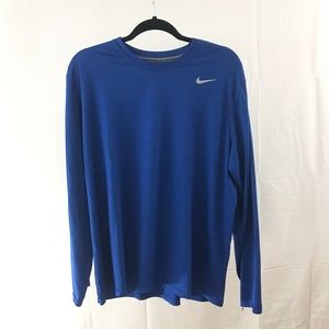Nike | Dri Fit Long Sleeve
